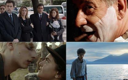 Oscar 2022, 18 film in corsa per rappresentare l'Italia. FOTO