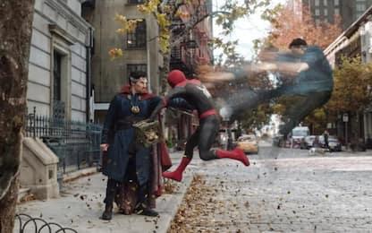 """Spider-Man - No Way Home, Tom Holland: """"la fine della saga"""""""