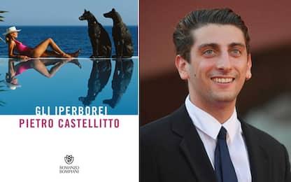 """""""Gli Iperborei"""", l'esordio narrativo di Pietro Castellitto"""