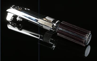 Star Wars, 1000 oggetti di scena saranno messi all'asta