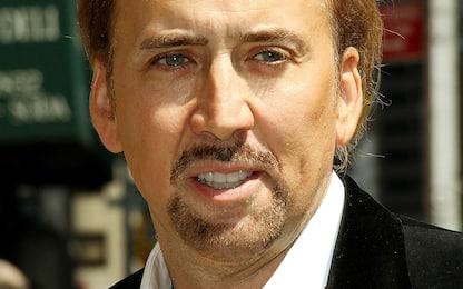 Butcher's Crossing, nuovo look per Nicolas Cage: FOTO