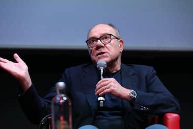 'Vita da Carlo', l'intervista alla Festa del cinema di Roma. VIDEO