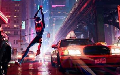 Spider-Man: Un nuovo universo 2, attenzione al Multiverso: FOTO