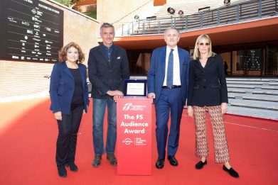 Festa del Cinema di Roma, Mediterráneo vince Premio del Pubblico FS