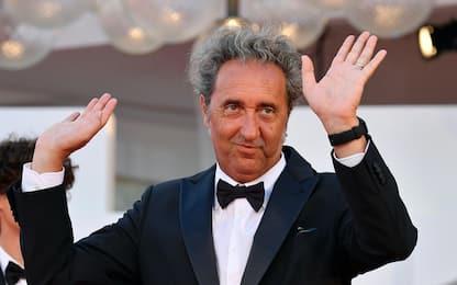 """Oscar 2022, candidato """"È stata la mano di Dio"""" di Sorrentino"""