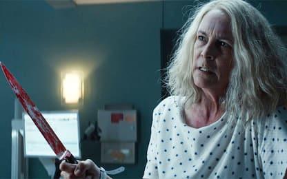 Halloween Kills, una clip esclusiva tratta dal film. VIDEO
