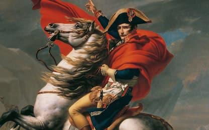 Napoleone. Nel nome dell'arte, il trailer del docufilm in arrivo