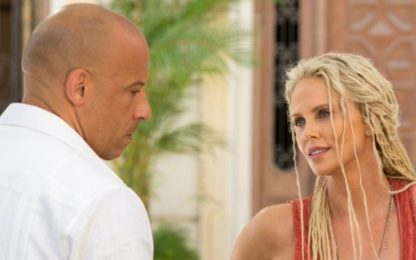Fast and Furious 8: il cast del film con Vin Diesel. FOTO