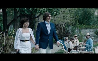 House of Gucci, il nuovo trailer del biopic con Lady Gaga e Al Pacino