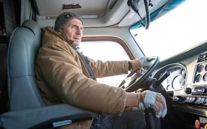 L'Uomo dei Ghiacci, nuovo trailer del film con Liam Neeson