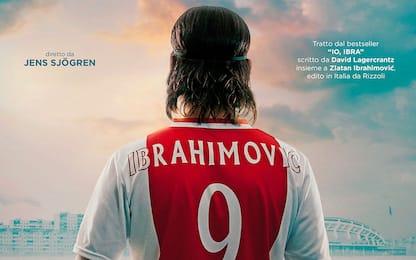Zlatan, doppio spot per il biopic su Zlatan Ibrahimovic in arrivo