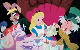 Alice nel Paese delle Meraviglie, film
