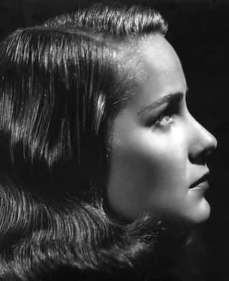 Alida Valli,  circa 1949  File Reference # 33635_743THA