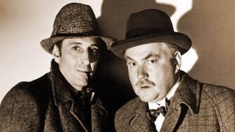 Sherlock Holmes Film