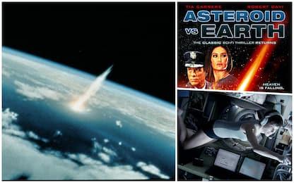 Giornata internazionale asteroidi: 10 film in cui sono protagonisti