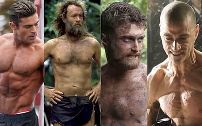 30 attori che si sono trasformati fisicamente per un film