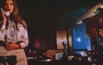Barbara Bouchet Non si sevizia un paperino