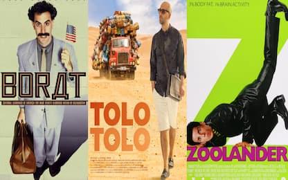 Blue Monday, 10 film comici contro il giorno più triste dell'anno