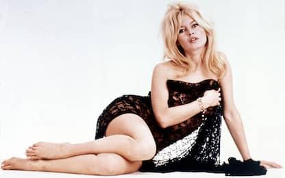 Brigitte Bardot ieri e oggi: l'attrice compie 87 anni. FOTO