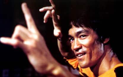 Bruce Lee: la storia dell'attore simbolo delle arti marziali. FOTO