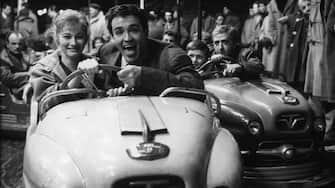 I Soliti ignoti  Year : 1958 Italy Director : Mario Monicelli Carla Gravina, Vittorio Gassman, Memmo Carotenuto