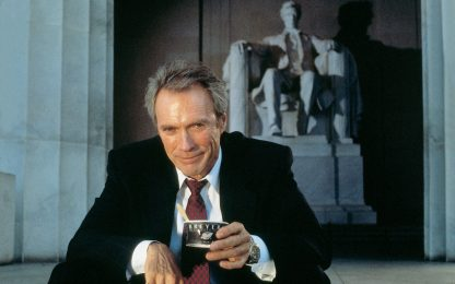 Clint Eastwood compie 90 anni, i successi dell'attore e regista. FOTO