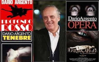 Dario Argento Film