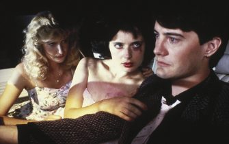 LAURA DERN, ISABELLA ROSSELLINI & KYLE MacLACHLANin Blue Velvet *Editorial Use Only*Ref: FBwww.capitalpictures.comsales@capitalpictures.comSupplied by Capital Pictures
