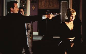 David Lynch film