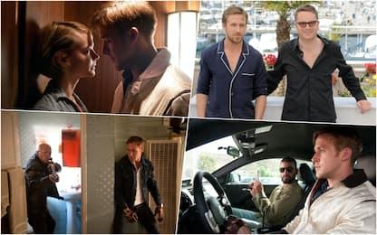 Drive, 10 anni fa l'uscita del film con Ryan Gosling. FOTO
