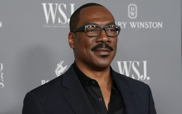 New York, United States. 06th Nov, 2019. Eddie Murphy arrives on the red carpet at the WSJ Mag 2019 Innovator Awards at The Museum of Modern Art on Wednesday, November 06, 2019 in New York City. Photo by John Angelillo/UPI Credit: UPI/Alamy Live News