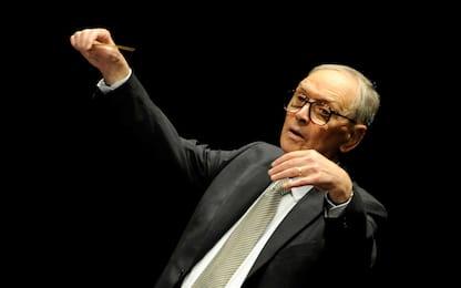 Addio a Ennio Morricone, le colonne sonore più belle del Maestro. FOTO