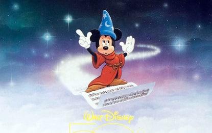 Fantasia compie 80 anni: le curiosità sul film Disney