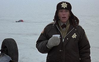 Fargo Film Cast