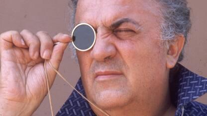 Federico Fellini, le frasi  più famose  tratte dai suoi film (FOTO)