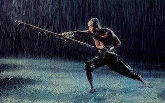 36ª camera dello Shaolin