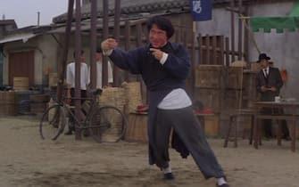 Jackie Chan Drunken Master 2