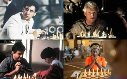 Non solo La regina degli scacchi: i migliori film sugli scacchi