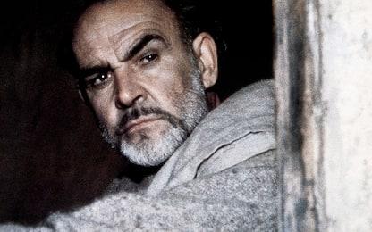 Sean Connery, da 007 a Il Nome della Rosa i suoi personaggi più famosi