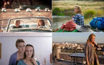 Film Viaggio On The Road Femminile