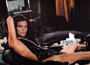Auguri a Florinda Bolkan, l'attrice compie 80 anni. FOTO