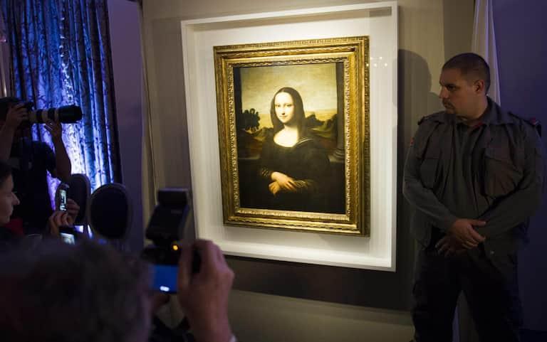 Louvre, 110 anni fa Vincenzo Peruggia rubava la Gioconda. I film sulla storia