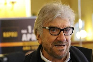 """Addio Gigi Proietti, Veltroni: """"Un intellettuale colto e semplice"""""""