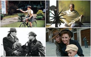 film sulla pace