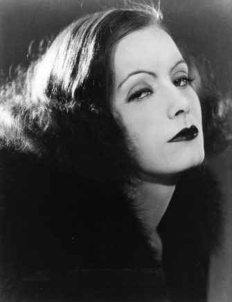 Swedish-born American film actress Greta Garbo (1905 - 1990). (Photo by General Photographic Agency/Getty Images)