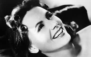 Greta Garbo Hero