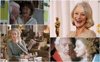 helen mirren film