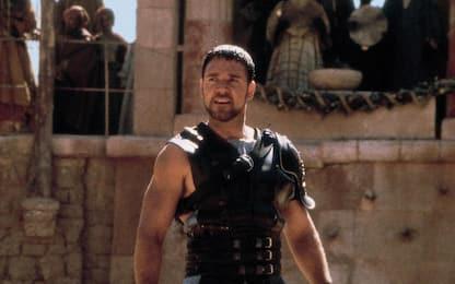 Il Gladiatore, 20 anni fa l'uscita al cinema: le frasi più famose