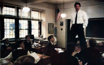 I film sugli insegnanti