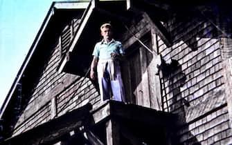 La vita dell'attore James Dean